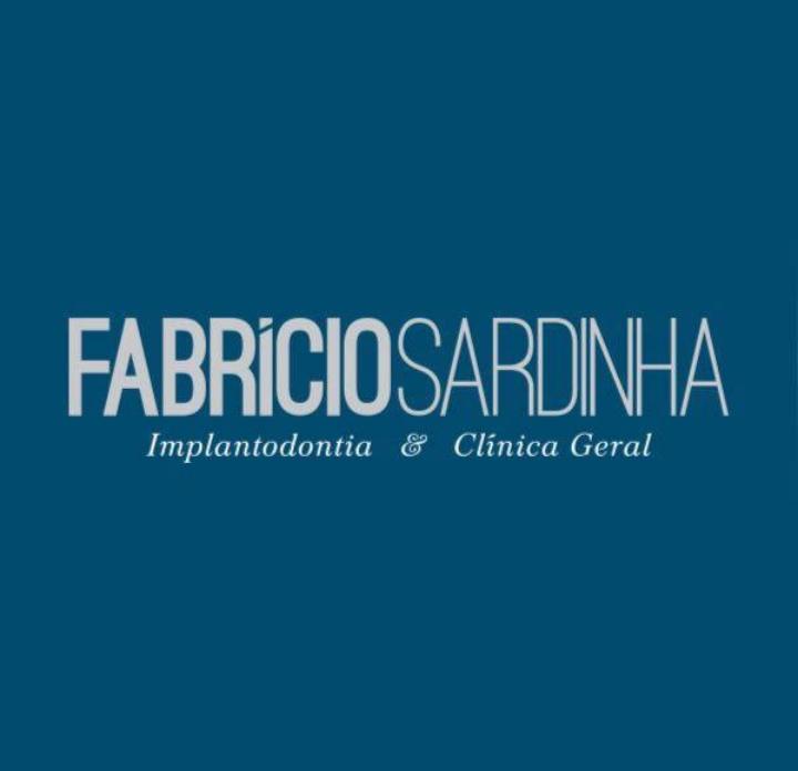 Fabricio Sardinha – Implantodontia e Clínica Geral