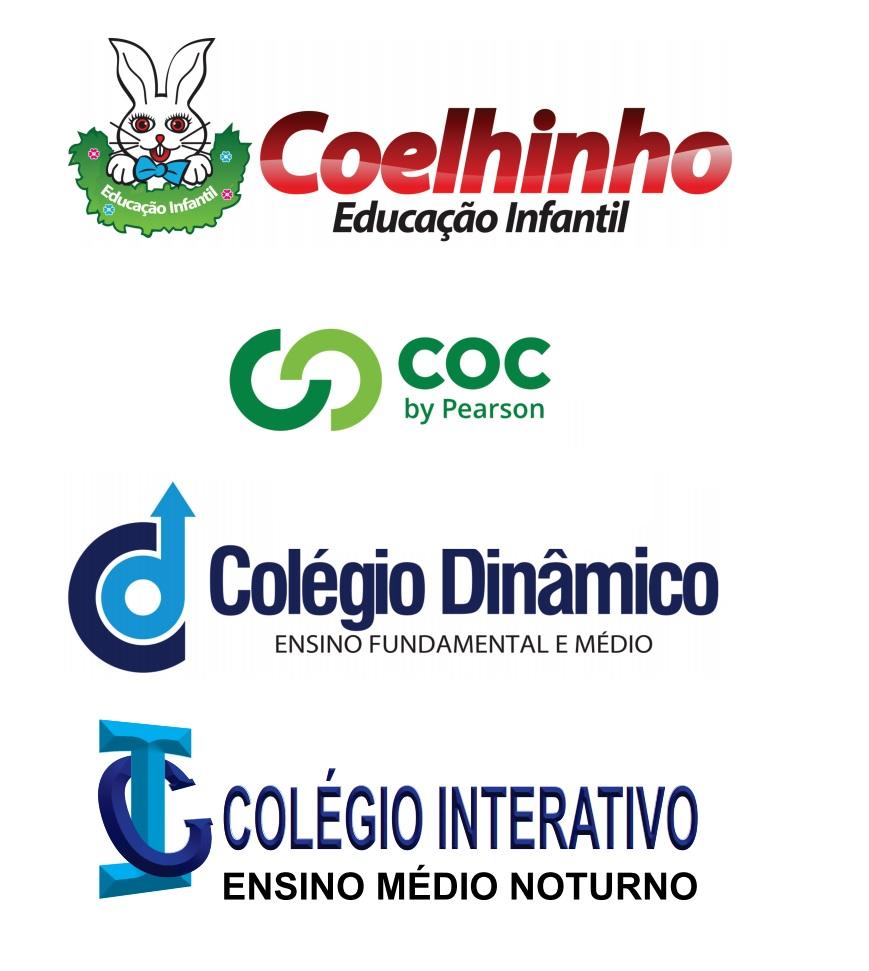 Escola Pré-Educacional Coelhinho Branco/Educação Infantil Etna Cruzeiro/ Colégio Interativo de Cruzeiro