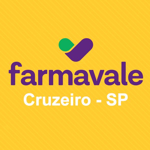 FARMAVALE CRUZEIRO CRUZEIRO – SP