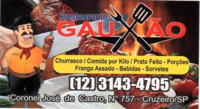 Restaurante Gauchão